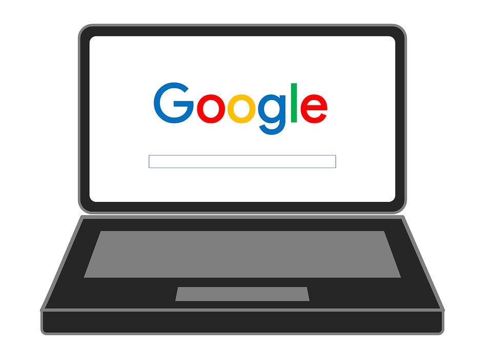 Bądź widoczny w Google!